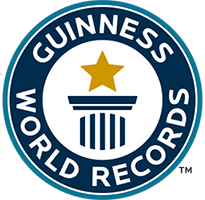 World Record Holder